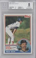 Wade Boggs [BGS 8]