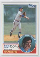 Bucky Dent