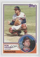 Ron Hassey