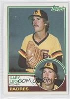 Gary Lucas