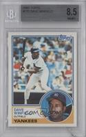Dave Winfield [BGS 8.5]