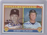 Bobby Murcer [JSACertifiedAuto]