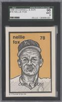 Nellie Fox [SGC96]