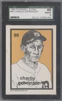 Charlie Gehringer [SGC88]