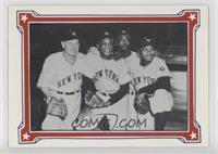 1951 Rookie Season
