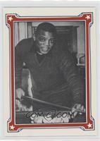 Billiards for Willie
