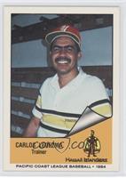 Carlos Lezcano