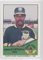 Ramon De Los Santos