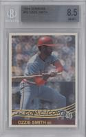 Ozzie Smith [BGS 8.5]