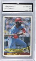 Ozzie Smith [ENCASED]
