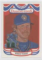 Robin Yount (Error:
