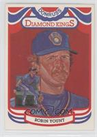 Robin Yount (Corrected: