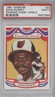 Eddie Murray (Corrected:
