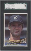 Don Mattingly [SGC 84]