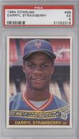 Darryl Strawberry [PSA 5]