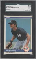 Don Mattingly [SGC 96]