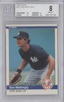 Don Mattingly [BGS 8]