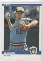 Don Sutton