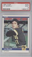 Lee Mazzilli [PSA 9]