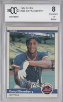 Darryl Strawberry [ENCASED]