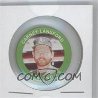 Carney Lansford