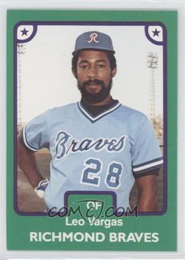 1984 TCMA Minor League #12 - [Missing]