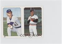 Joel Youngblood, Don Sutton