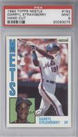Darryl Strawberry [PSA 9]