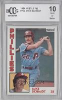 Mike Schmidt [ENCASED]