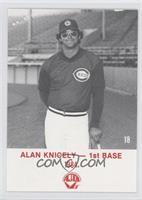 Alan Knicely