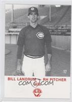 Bill Landrum