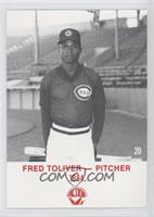 Freddie Toliver