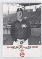 Ron Robinson