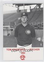 Tom Browning