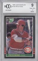 Pete Rose [ENCASED]