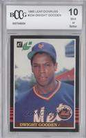 Dwight Gooden [ENCASED]