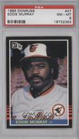 Eddie Murray [PSA 8]