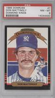 Don Mattingly [PSA 8]