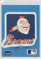 Atlanta Braves (Logo)
