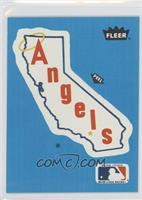 California Angels (Logo)