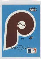 Philadelphia Phillies (Logo)