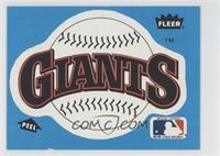 San Francisco Giants (Logo)