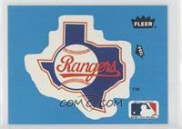 Texas Rangers (Logo)