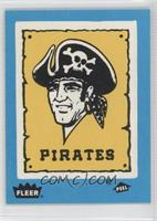 Pittsburgh Pirates (Logo)