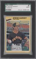 Steve Garvey [SGC AUTHENTIC]