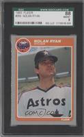Nolan Ryan [SGC88]