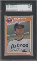Nolan Ryan [SGC96]