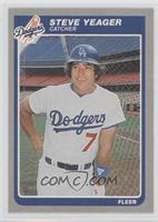 Steve Yeager