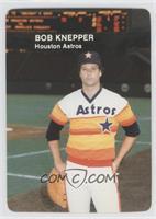 Bob Knepper