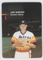 Joe Niekro
